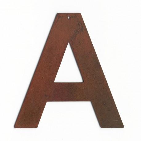 Lettre relief - Lettre metal - Lettre de decoration