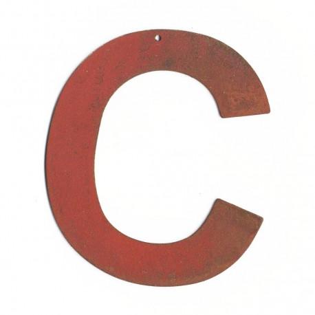 enseigne bar - grosse lettre decorative - lettre geante - lettre enseigne - lettre décorative à poser